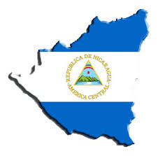 Nicaragua Colonial Tour - Bandiera