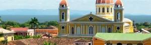 Nicaragua Colonial Tour - Granada