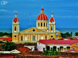 Nicaragua Colonial Tour - Granada7