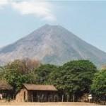 Nicaragua Colonial Tour - Vulcano Masaya