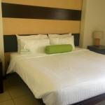 Hotel Villas Sol (camera da letto foto 1) con logo
