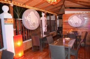 Toro Blanco Appartahotel (bar)