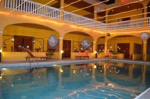 Toro Blanco Appartahotel (piscina)