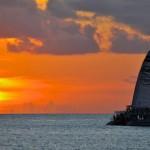 Morning snorkeling or sunset sailing tour