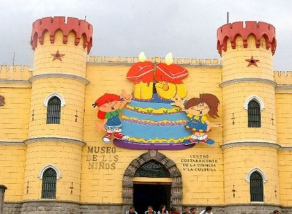 San Josè Museo de los Nino