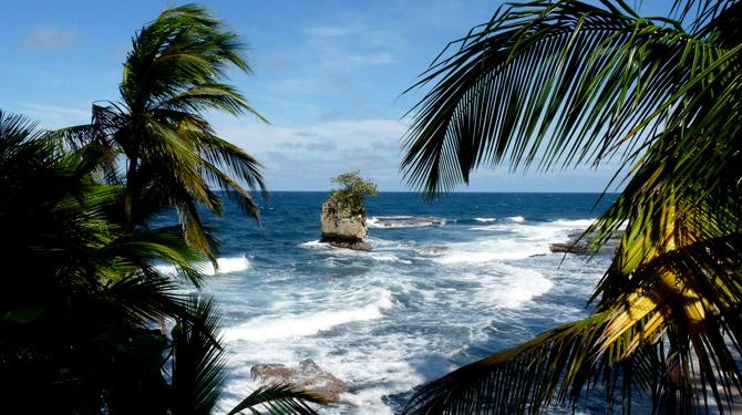 Il.National.Wildlif. Refuge.Gandoca.Manzanillo.costa.rica