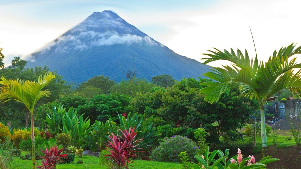 costa-rica-vulcano- Arenal
