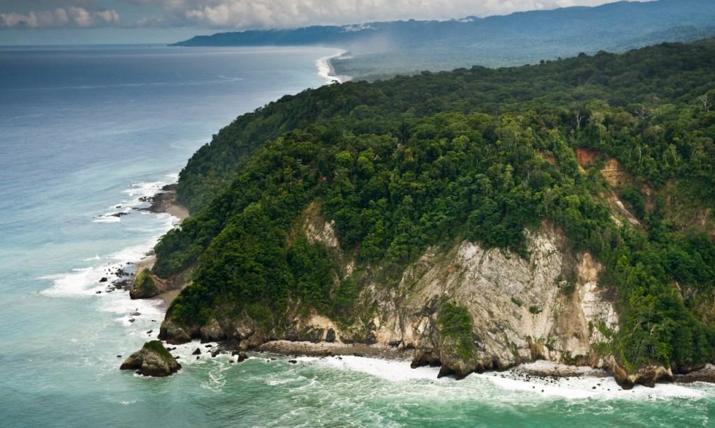 Osa Peninsula-costa-rica