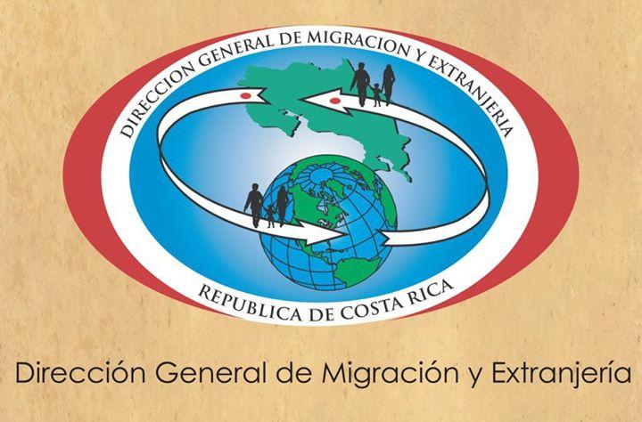 Ufficio Migrazione Costa Rica