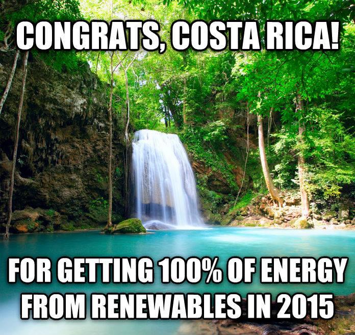 Fonti- rinnovabili- al- 100 -% una- realtà- in -Costa Rica