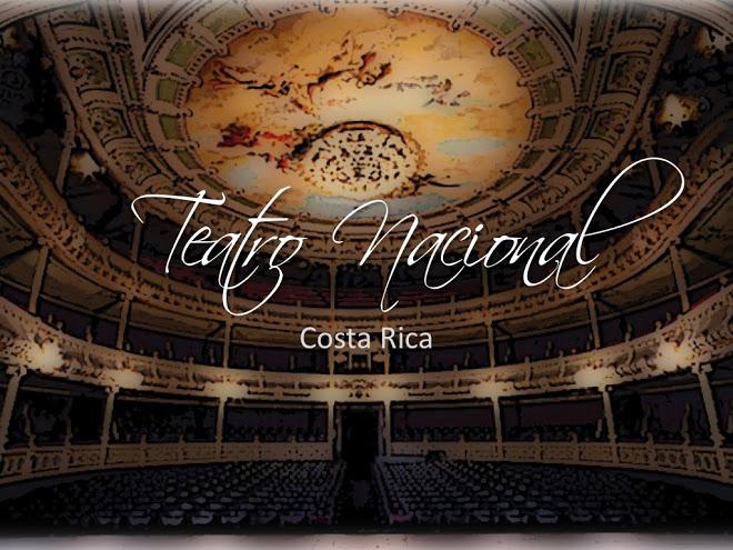 Il Teatro Nacional-costa-rica