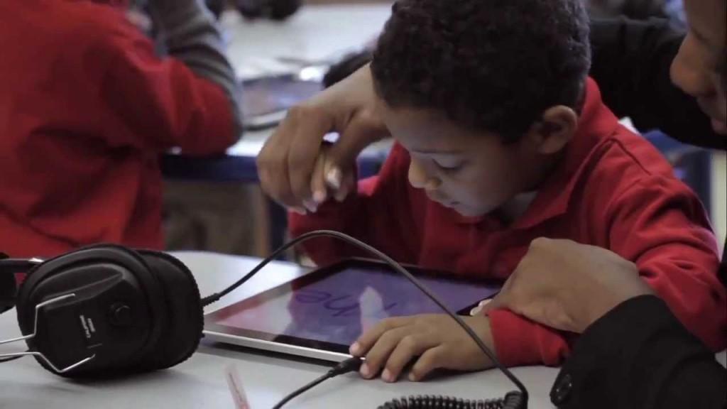 La scuola è tecnologica