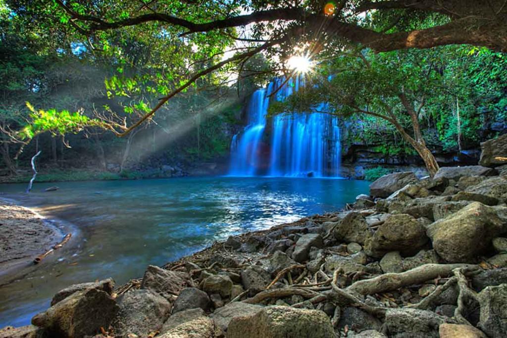 Grandi avventure ecosostenibili in Costa Rica.
