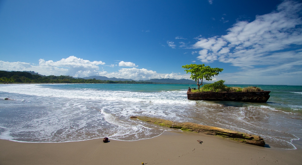 Luoghi nascosti della Costa Rica