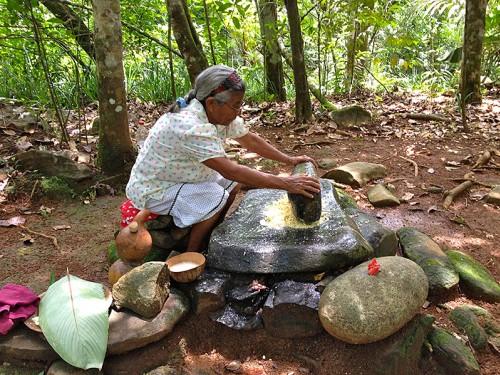 Reserva Indígena Kekoldi