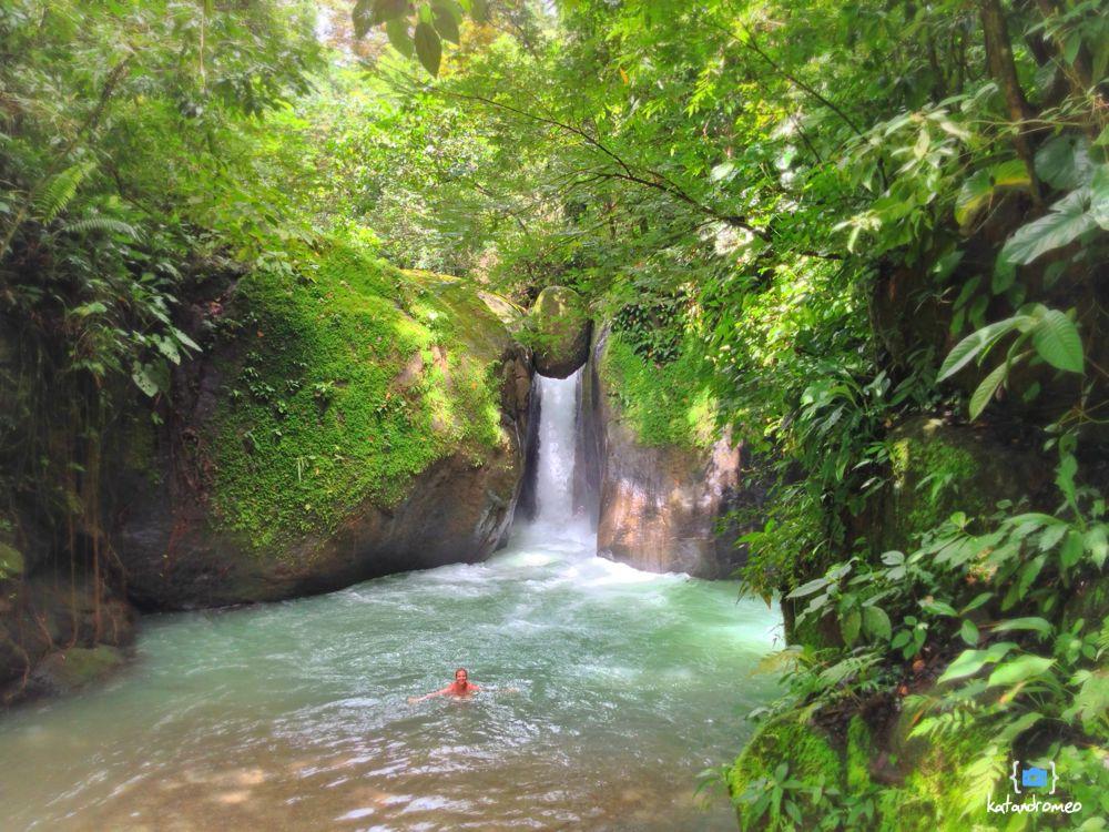 la- Cascada -Pavón-costarica-