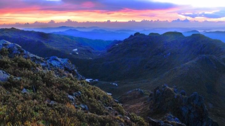 Costa Rica è un caleidoscopio di colori e immagini.