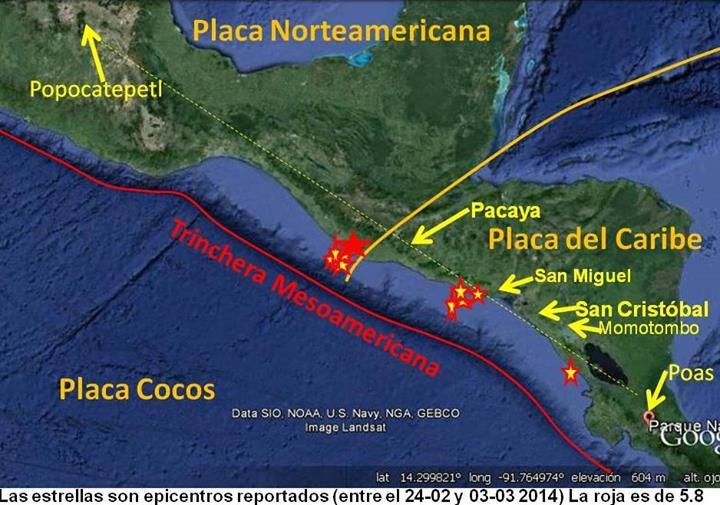 Terremoti in Costa Rica una lezione di efficienza