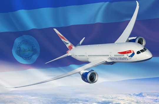 British Airways-costa-rica