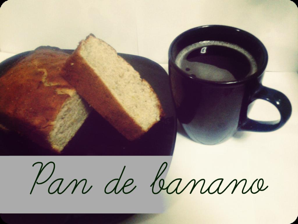 Pan de banano la ricetta tipica della Costa Rica.